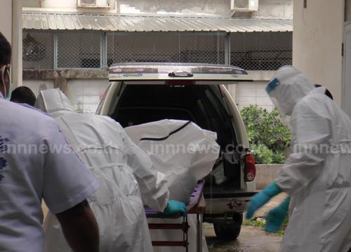 ศพอังกฤษหาอีโบล่ารู้ผลพรุ่งนี้-เฝ้าเข้ม25คน