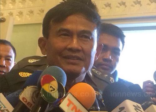 รมว.ยธ.เผย จะพูดคุยกับรัฐบาลพม่าเรื่องปัญหายาเสพติด