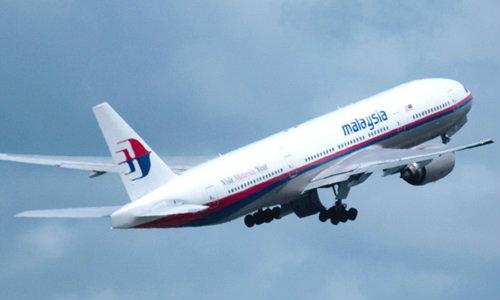 2 วัยรุ่นฟ้องสายการบินมาเลเซียหลังสูญเสียบิดาในเที่ยวบิน MH370