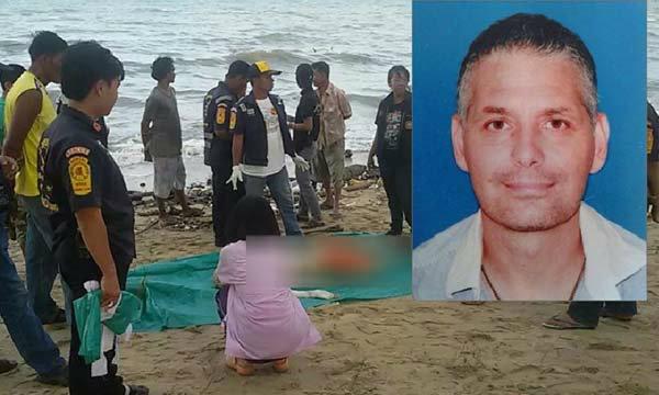 พบแล้ว! ศพนักท่องเที่ยวชาวสวิส หายจากเกาะเต่า