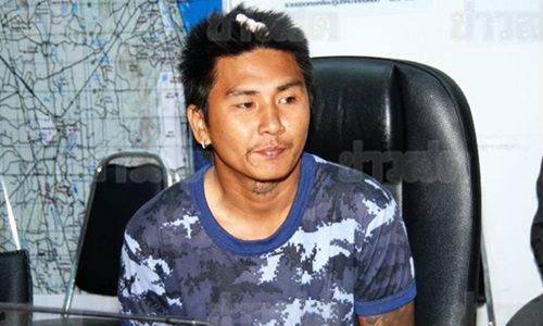 หนุ่มหื่นอนาจารสาวเวเนซุเอลา คาหาดหัวหิน หวังขืนใจ-เหยื่อสู้สุดชีวิต