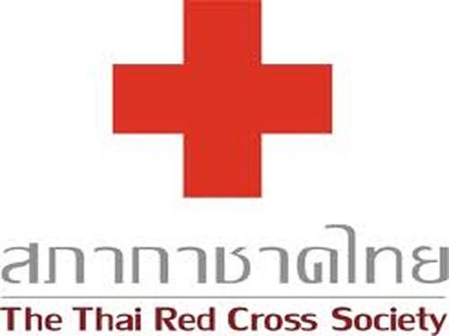 สภากาชาดไทยแถลงกิจกรรมบรรเทาภัยหนาว