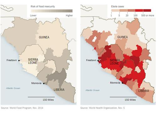อีโบลาไลบีเรียทำท่าแย่ ขณะการแก้ปัญหาต่ำกว่ามาตรฐาน