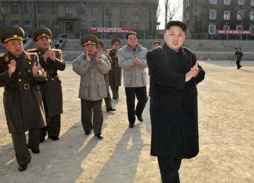 ผู้นำเกาหลีเหนือตั้งน้องสาวนั่งรอง ปธ.พรรค