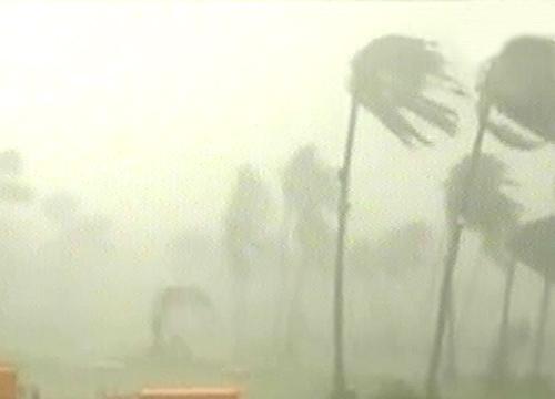 พายุถล่มทางใต้ฝรั่งเศสปชช.หาย3จนท.เร่งหา