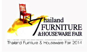 งาน Thailand Furniture and Houseware Fair 2014