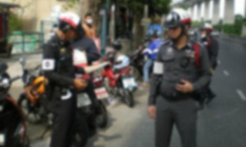 ฉาวทั่วโลก! สื่อออสซี่ตีข่าว ตำรวจไทยรีดไถนักท่องเที่ยว