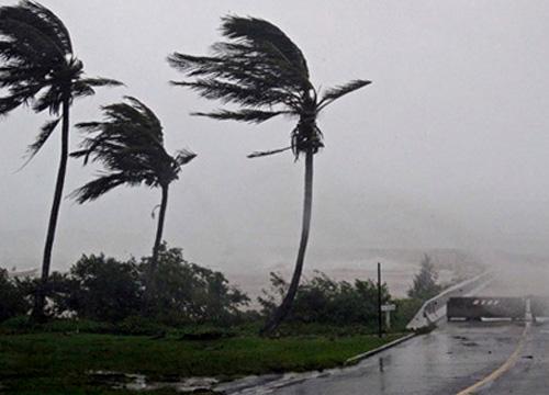 ศูนย์อุตุใต้ตอ.เตือนคลื่นลมแรงฝนตกหนักภาคใต้ฉบับที่ 2