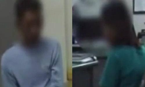 เด็กหญิงวัย 14 โทรแจ้ง 191 ถูกพ่อข่มขืนมาราธอน