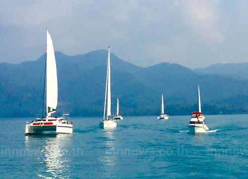 ผุดTrat Sailing Fast ดึงนักท่องเที่ยว