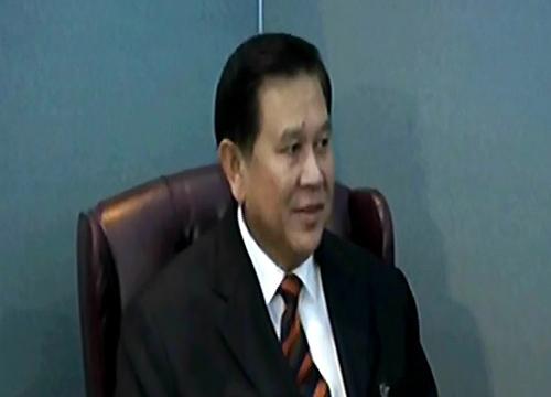 พล.อ.ธนะศักดิ์ร่วมมือลาวระดมทุนในตลาดหลักทรัพย์ไทย