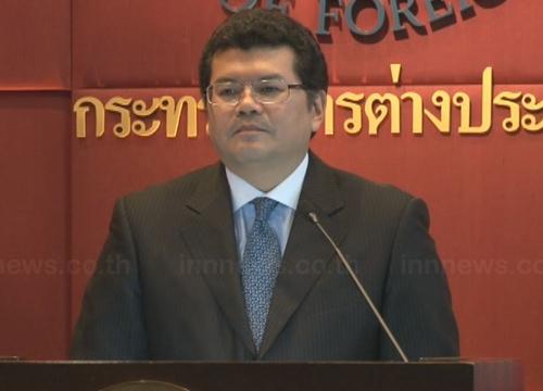 กต.เตือนคนไทยในอียิปต์เลี่ยงจุดเสี่ยงรุนแรงการเมือง