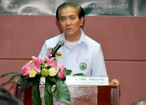 สธ.ประกาศอีก20ปีข้างหน้าจะสร้างเด็กไทยให้มีคุณภาพ