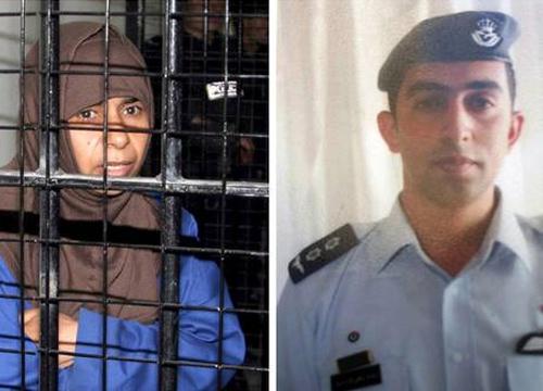 ISISขู่ฆ่านักบินจอร์แดนแลกปล่อยนักโทษซาจิด้า
