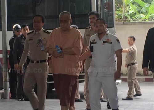 ศาลอาญาจำคุก12ปีพงศ์พัฒน์โกวิทย์คดีม.112รับส่วย
