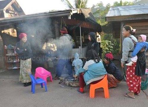 อุตุฯ เตือน ทั่วไทยอากาศหนาวลง 1-3 องศา