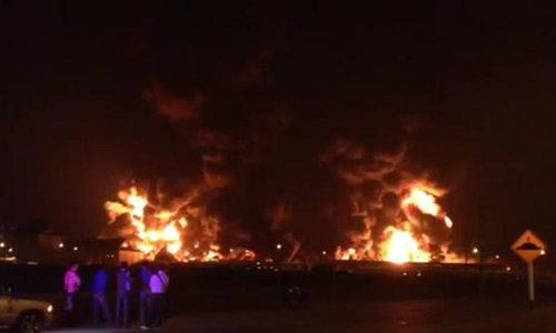 ไฟไหม้โรงงานยางรถยนต์ นิคมเหมราช ระยอง เสียชีวิต 4