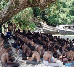 พรทิพย์ แจงผลตรวจโรฮิงญา พบบาดแผลเป็นฝีมือทหารพม่า