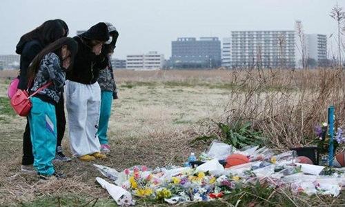 จับวัยรุ่นญี่ปุ่นต้องสงสัยฆ่าเด็กชายวัย 13 ปีเลียนแบบไอเอส
