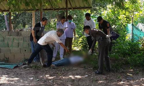 อีกแล้ว! ฆ่าโหดหนุ่มพม่าเกาะสมุย เป็นญาติเหยื่อสาวทอม