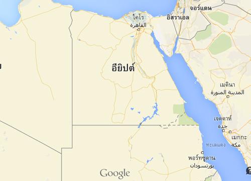 อุโมงค์ทางเชื่อมอียิปต์เข้าฉนวนกาซาถล่มจนท.ดับ1