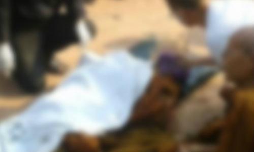 ลูกศิษย์ช็อก!! ยิงโหดเจ้าอาวาสดัง บาตรกระเด็น-มรณภาพคาถนน เคยถูกบุกขู่ฆ่าถึงวัด