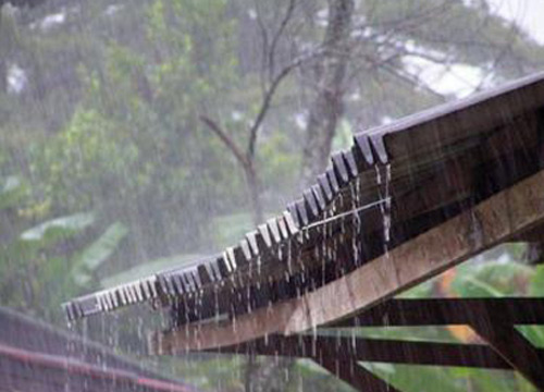 อุตุฯเตือนทั่วไทยฝนลดลง-กทม.ร้อยละ10