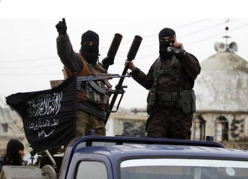 ผู้นำกองกำลังแนวร่วมอัล-นุสราในซีเรียถูกสังหาร
