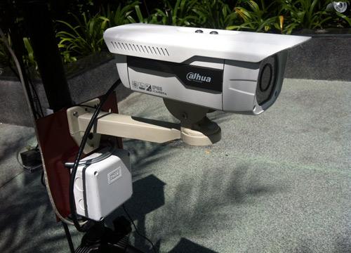 กทม. เตรียมติด CCTV กว่า 6 หมื่นตัว