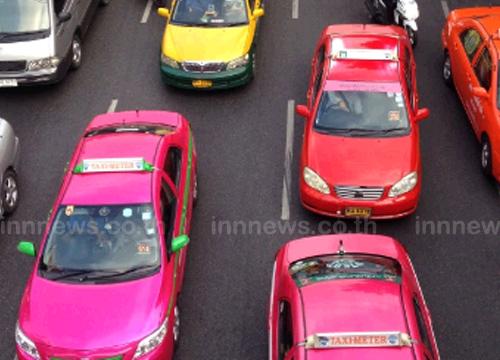 แท็กซี่พลเมืองดีเก็บเงิดสด9หมื่นเช็ค6แสนคืนผู้โดยสาร
