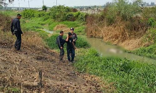ล่าพม่าฆ่าเพื่อนทิ้งน้ำ ย้อนกลับมาข่มขืนเมียยับ