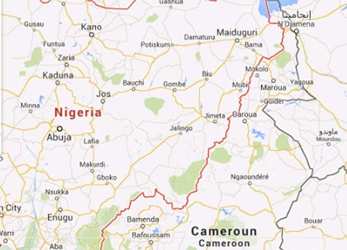 กราดยิงชาวบ้านไนจีเรีย ดับราว 45 ราย