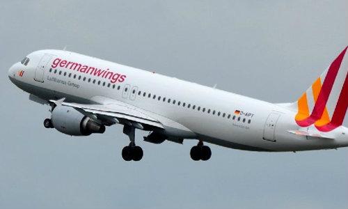 เครื่องบินเยอรมันวิงส์ เที่ยวบิน 4U9525 ตกเทือกเขาแอลฟ์