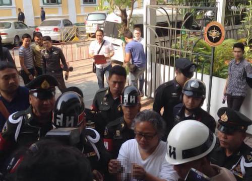 ศาลทหารให้ประกันตัวน้องเฌอตีราคา7หมื่น