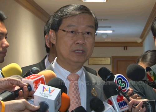 สุรชัยนำคณะประชุมสมัชชาสหภาพรัฐสภาเวียดนาม