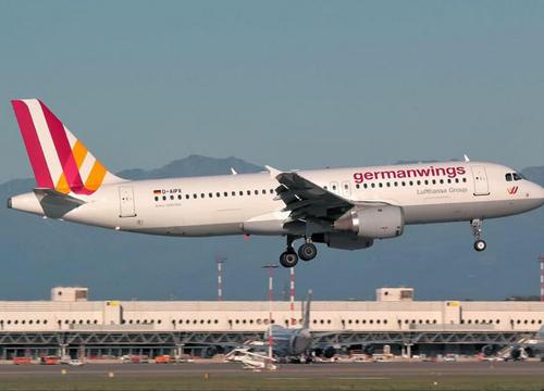 นายกเยอรมันยอมรับเครื่องบินตกอาจไม่ใช่อุบัติเหตุ