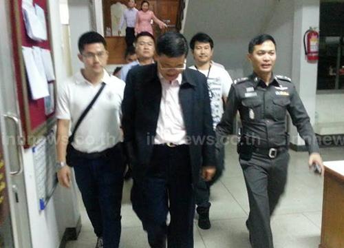 คุม3ผู้ต้องหาคดีฆ่าพระถึงอุดรฯจ่อทำแผน