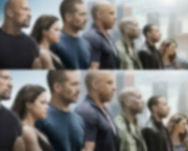คุณรู้สึกอย่างไรที่หนัง Fast & Furious 7 ไม่ได้เข้าฉาย