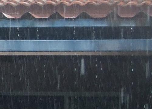 เหนืออีสานกลางตอ.มีฝนฟ้าคะนอง-กทม.ตก10%