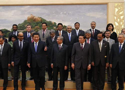 ญี่ปุ่น เชื่อสหรัฐฯ เมินร่วมเป็นสมาชิก AIIB