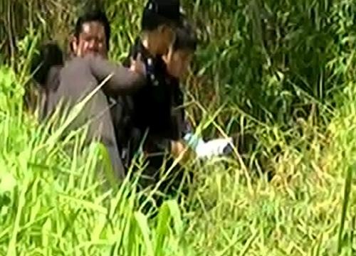 รวบหนุ่มรง.หื่นฆ่าข่มขืนหญิงพม่าย่านนิมิตรใหม่