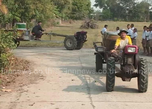 อุตุฯ เตือน ทั่วไทยอากาศร้อนจัด - กทม.ร้อน