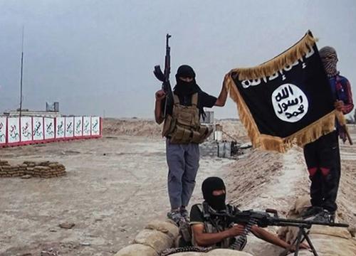 ISISเผยวิดีโอล่าสุดสังหารเชลยคริสเตียนในลิเบีย