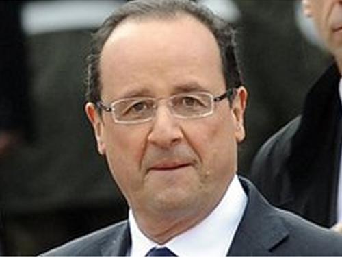 ปธน.ฝรั่งเศสวอนEUจัดประชุมป้องกันภัยทางทะเล