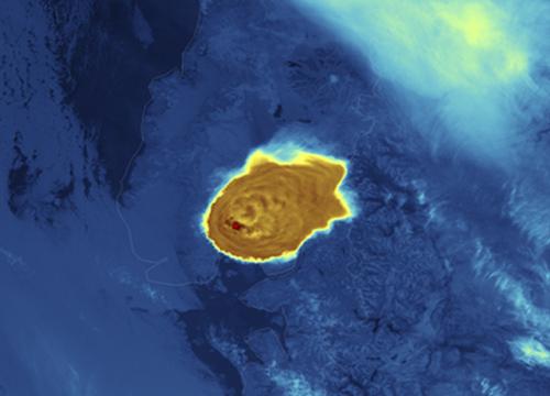 ชิลีประกาศฉุกเฉินระดับ4ภูเขาไฟระเบิด-เร่งอพยพ