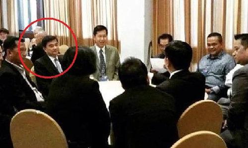′อภิสิทธิ์′ นั่งร่วมโต๊ะเพื่อไทย-นปช. เผย สองพรรคใหญ่ เห็นตรงกัน