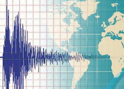 อุตุฯรายงานแผ่นดินไหวพม่า3.2ริกเตอร์