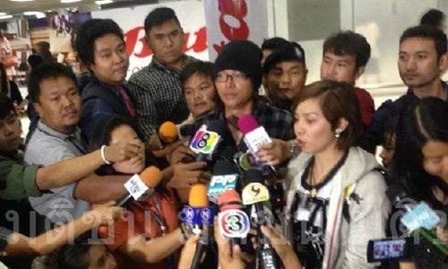 """ถึงแล้ว! คนไทยเที่ยวแรกจาก """"เนปาล"""" หลังเหตุการณ์แผ่นดินไหว มหาวิปโยค"""