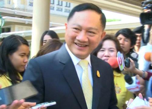 พม.พร้อมเยียวยาคนไทยที่รับผลกระทบจากดินไหวเนปาล
