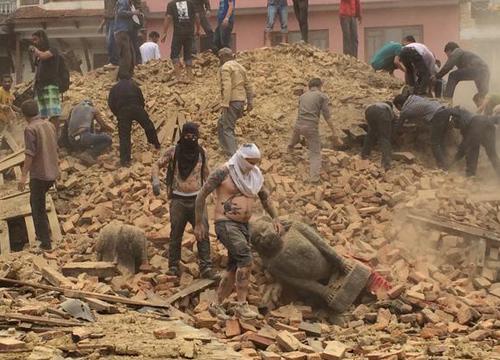 ผู้ปฏิบัติหน้าที่สังฆราชตั้งศูนย์ช่วยเหลือวัดไทยในเนปาล